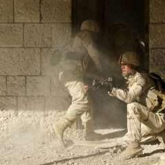 Par-delà Mossoul, la survie des sunnites et de l'Irak contemporain