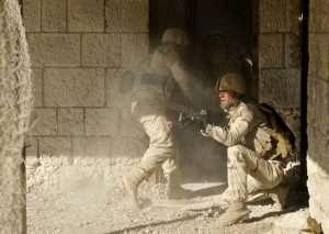 Assaut-pour-reconquérir-Mossoul