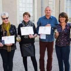 Concours de l'innovation agro-alimentaire du Grand Est