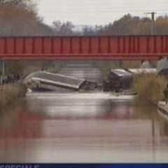 Accident de TGV en Alsace : des mises en examen