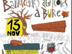 Les opposants à Cigéo Bure soutiennent Florent