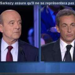 Primaire de la droite : tous contre Sarkozy !