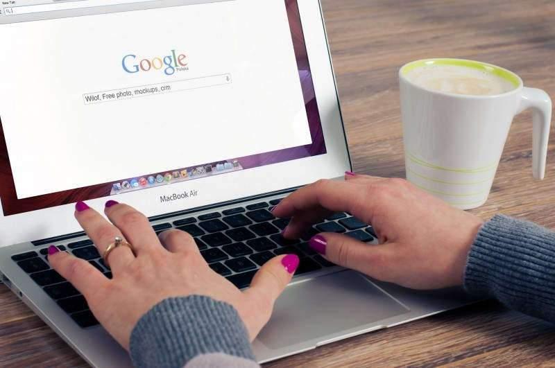 recherche-sur-google