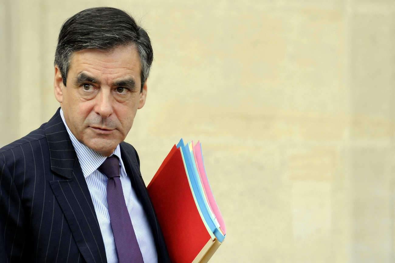 La droitisation des valeurs de la droite française