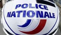 La police recherche le conducteur d'une voiture blanche (DR)