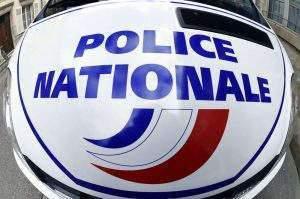 Les policiers régulièrement agressés en France