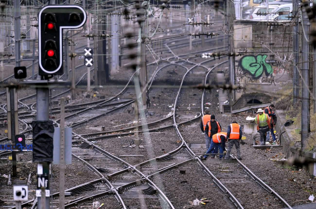 SNCF: La situation très préoccupante selon le synducat FiRST (DR)