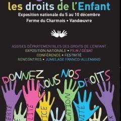Vandoeuvre: une semaine pour les droits des enfants
