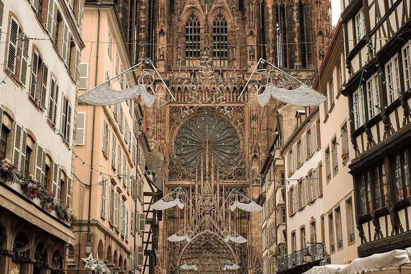 strasbourg-la-cathedrale