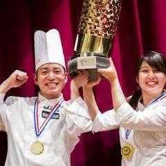 Le Japon vainqueur du trophée Mille International