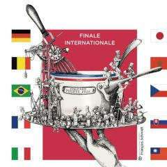 Trophée Mille International