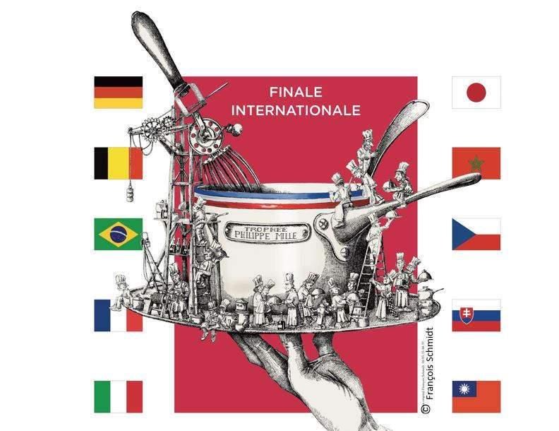 Trophée Mille International