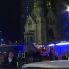Berlin : douze morts, une cinquantaine de blessés