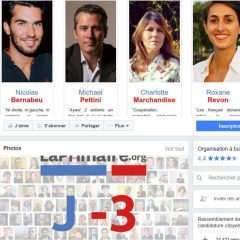 LaPrimaire.org, la politique 2.0 sans les partis