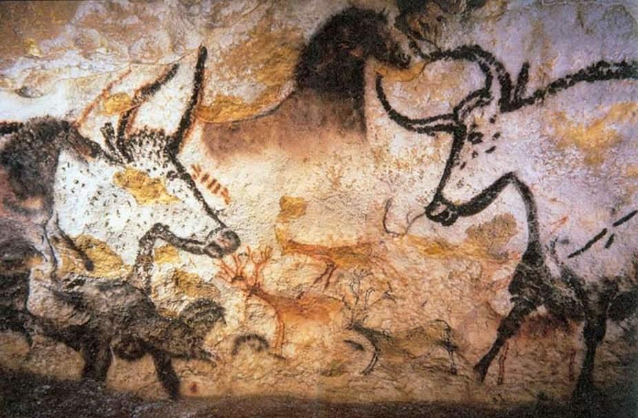 grotte-de-lascaux