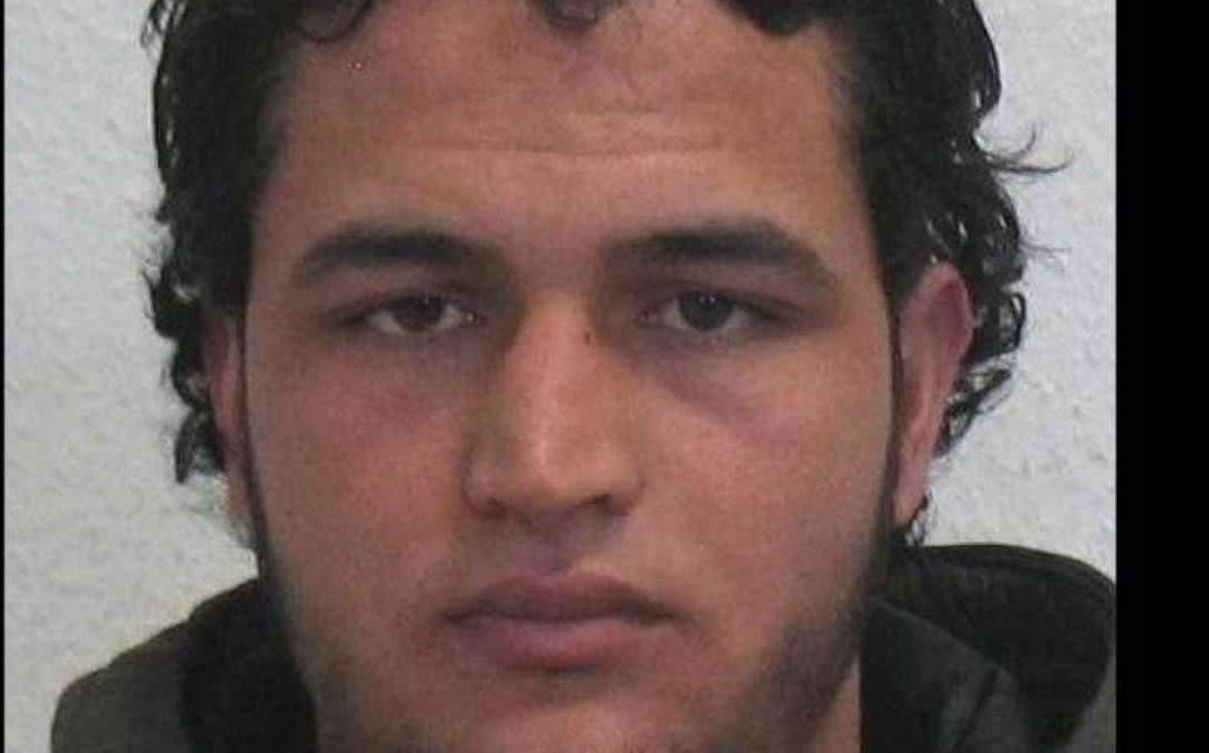 Berlin : le suspect, un Tunisien de 24 ans