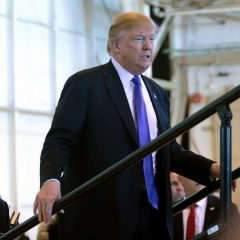 Climat des affaires : c'est l'effet Trump !
