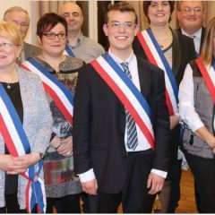 Un nouveau maire pour Florange
