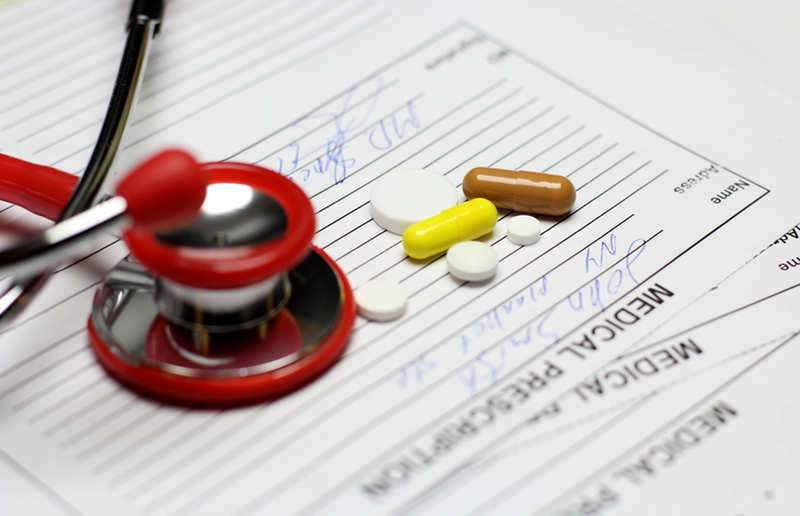 Faut-il prendre des médicaments quand on est grippé ?