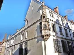 Troyes : l'Hôtel de Marisy, future agence territoriale de la Région Grand Est