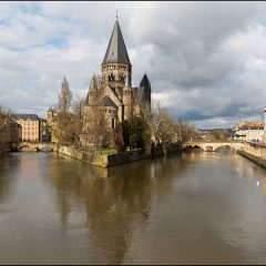 Les protestantismes en Lorraine (XVIᵉ–XXIᵉ siècles) ou l'histoire d'une minorité confessionnelle