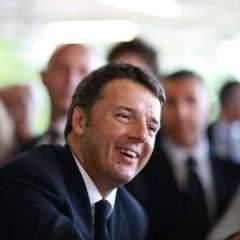 Référendum en Italie : le quitte ou double de Matteo Renzi