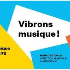Noël avec l'Orchestre philharmonique de Strasbourg