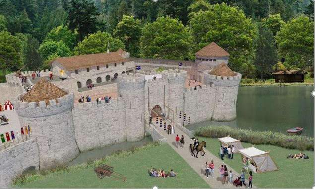 projet-chateau-medieval