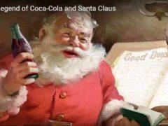 Le vrai Père Noël est américain