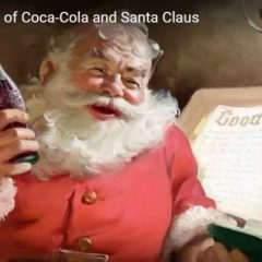 Le Père Noël est américain