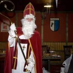 Huningue : Saint-Nicolas interdit de maternelle !