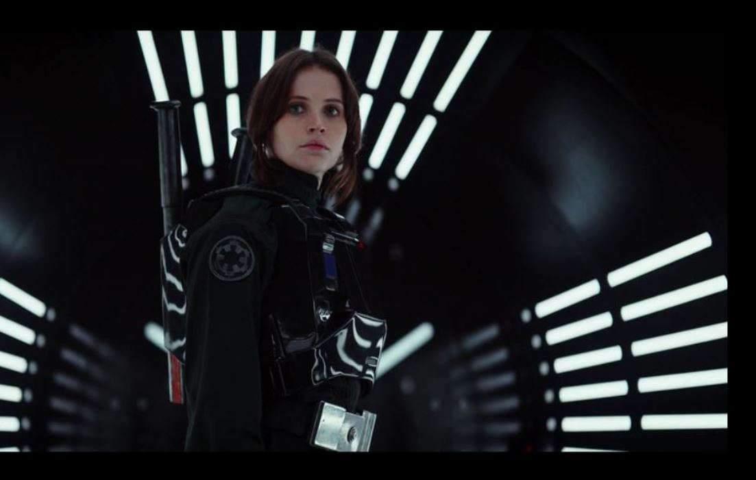 Les paradoxes temporels du nouveau « Star Wars »