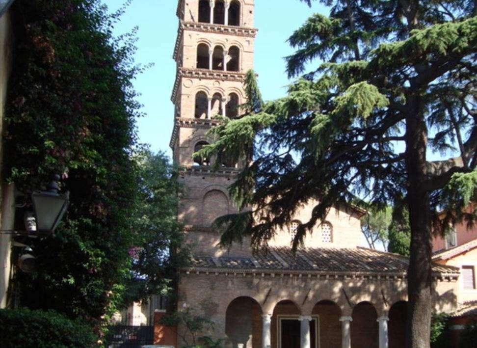 Un mariage gay… dans la Rome de la Renaissance ?