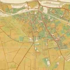 Modernisation du Cadastre d'Alsace et de Moselle