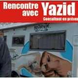 «Repris de Justesse » de Yazid Kherfi