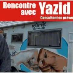 """Repris de Justesse "" de Yazid Kherfi"