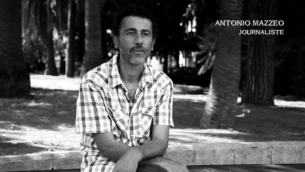 Mineo : un lager en Sicile !  Entretien avec Antonio Mazzeo, journaliste et militant des droits de l'Homme. 5/5