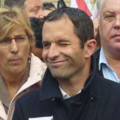 And the winner is… Benoît Hamon