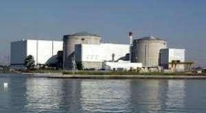 La centrale nucléaire alsacienne est la plus ancienne du parc français