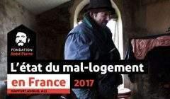 La crise du logement s'est aggravée sous le quinquennat Hollande