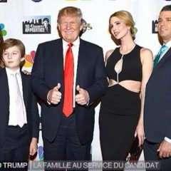 Famille et politique : Donald Trump est-il (vraiment) le « premier président africain des États-Unis » ?