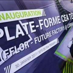 L'usine du futur est Lorraine