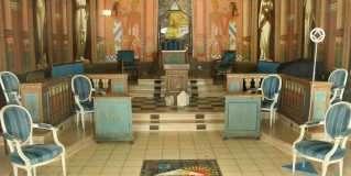 La franc-maçonnerie en Lorraine