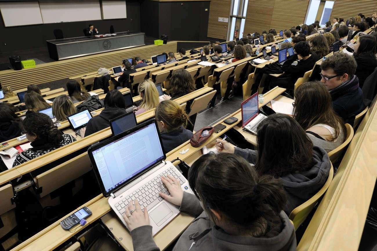 Région : une offre numérique globale pour les lycéens