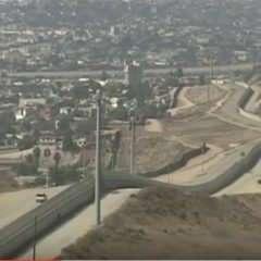 Le « mur » de Trump est déjà là