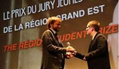 """Les jeunes séduits par le film """"The autopsy of Jane Doe"""" d'André Ovredal"""