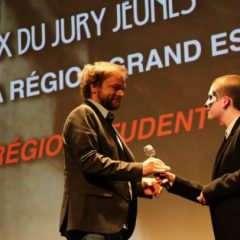 Gérardmer : le Jury Jeunes remet son prix  à «The autopsy of Jane Doe» d'André Ovredal