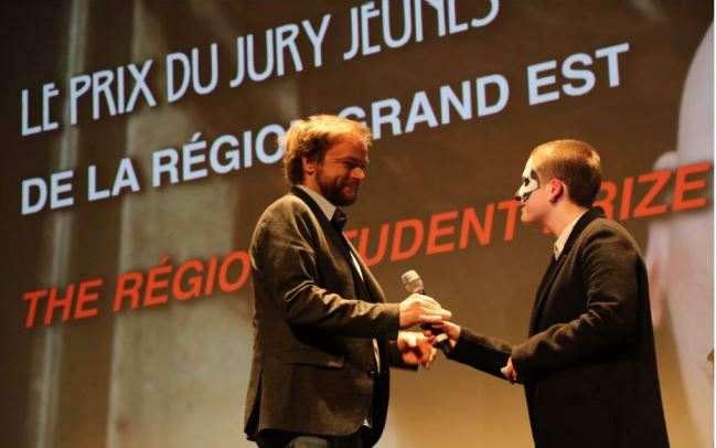 """Gérardmer : le Jury Jeunes remet son prix  à """"The autopsy of Jane Doe"""" d'André Ovredal"""
