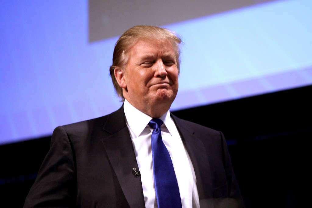 Trump, le Néron du climat
