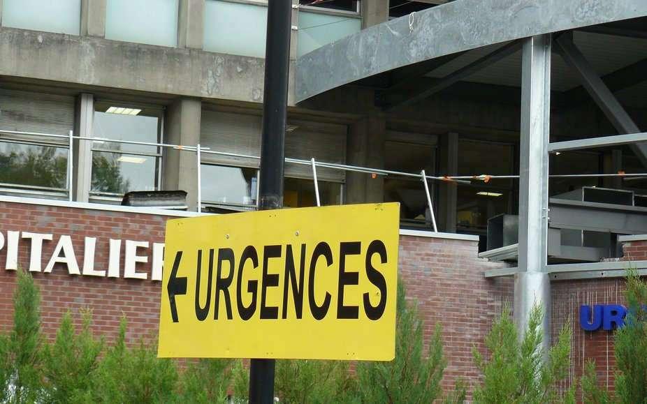 Urgences : 269 services en grève, manif le 14 novembre